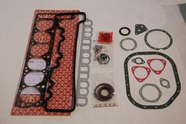V.Nr. 1290100180 Dichtungssatz Motor Volldichtungssatz 250SE 250SL M129 Mercedes W108 W111 W113 full engine gasket set