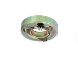 Vg.Nr. 10220006770 Magnetkupplung Visco Kupplung fan clutch Magnet Mercedes W201 W123 W124