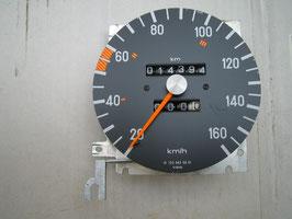 Mercedes Tachometer Tacho Speedometer 1235425601 160 km/h 200D 220D 240D 240TD W123