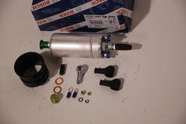 Vg.Nr. 0010917101 Kraftstoffpumpe Benzimpumpe fuel Pump D Jetronic Mercedes original Bosch