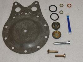 Mercedes Reparatursatz Vakuumpumpe Unterdruckpumpe Vg. Nr. 0005860043 repair kit vacuum pump W110 190Dc 200D