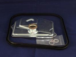 Mercedes Automatikgetriebe Filter Dichtsatz Vg. Nr.1232700098 automatik transmission filter W107 R107 W123 W116