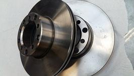 Bremsscheibe vorne Vg.Nr. 1264200005 Satz brake disc set Mercedes W107 R107