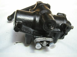 Mercedes Servo Lenkgetriebe neu überholt power steering box new overhauled 1144610401 W114 W115 /8 Coupe