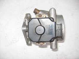 Mercedes Saugrohr Drosselklappe Schalter Poti original W114 /8 250CE