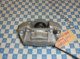 Mercedes Bremssattel hinten rechts 38 mm  0004235998 ATE original überholt brake caliper right rear overhauled W114 W108 W111 Coupe Cabrio W113 Pagode