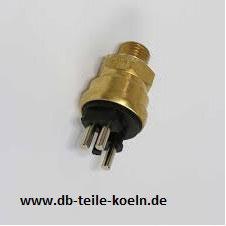 Temperaturschalter Kühlerlüfter Thermoschalter Vg.Nr. 0065451424 Sensor temperatur gauge Mercedes W107 W108 W109 W111 W114 W115 W116 W123 W124 W126 W201