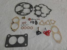 Mercedes Dichtung Satz Vergaser Zenith Inat Vg. Nr. 000586107 250 280 gasket kit carburetor M108 M130 M180 W108 W111 W114