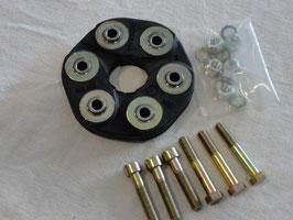 Gelenkscheibe 1264100415 Hardyscheibe Kardanwelle Gelenkwelle driveshaft flex disc Mercedes W107 R107 W116 W126