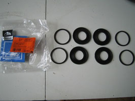 Mercedes Rep Satz Reparatursatz Bremssattel vorne ATE original Vg.Nr. 0004201244 40mm brake caliper sealring set repair kit front W107 R107 300SL 560SL