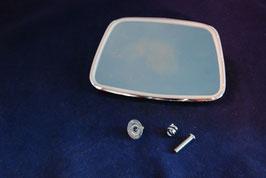 V.Nr. 1158100116 Außenspiegel Spiegelkopf links mirror left Mercedes W111 W108 W109 W113 W114