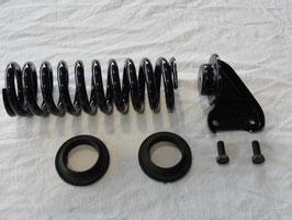 Mercedes Ausgleichsfeder Hinterachse neu 1103290501 mit Anbausatz balanncing spring  W113 Pagode  230SL 250SL 280SL