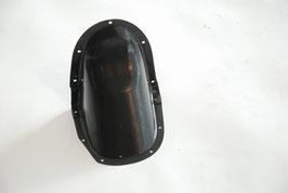 V.Nr. 1136930230 Abdeckung Verkleidung Tankstutzen Einfüllstutzen Coverplate Boot Filler Neck Mercedes W113