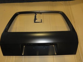 Mercedes Heckklappe Hecktür Tür Rohbau 1237400105 real panel door W123 T Modell Kombi station