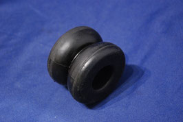 Vg.Nr. 1113510444 Gummi Ring Stellstange Hinterachse rubber Ring rear axle Mercedes W110 W111 W108 W109 W113