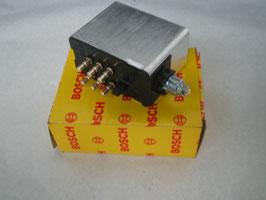 Mercedes Warnblinkschalter Relais Warnblinkanlage Vg. Nr. 0015449532 Bosch sender unit W100 W108 W109 W110 W111 W112 W113 W114 W115