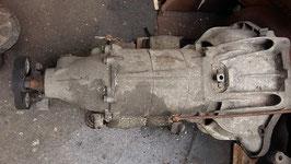Mercedes Automatikgetriebe 1232700101 722112 Automatic Transmission W107 R107 W116 W123