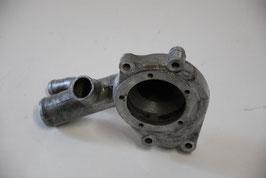 Mercedes Gehäuse Wasserpumpe Vg, Nr. 1212010601 water pump housing W111 W108 W109 W113 W114 W115