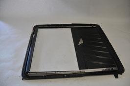 Mercedes Rahmen Wasserkasten Schiebedach W123 Neu NOS new 1237803129 manuell frame sliding  roof