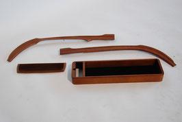 V.Nr. 1136800000 Holzsatz komplett Eiche wood set complete Mercedes W113 230SL 250SL 280SL