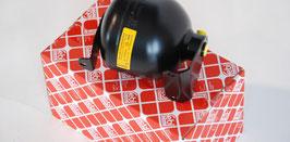 Vg.Nr. 1263200715 Federspeicher Hydrospeicher Luftkammer Niveauregulierung  Accumulators self leveling Hydropneumatisches Fahrwerk Mercedes W126 W116 500 560 450sel 6,9