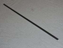 Mercedes Zierleiste Chrom Tür links Vg, Nr 1137280135 moulding trim door left W113 230SL 250SL 280SL Pagode