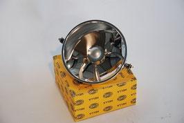 Mercedes Scheinwerfer Reflektor H4 headlight reflector Vg. Nr. original Hella  0008265578 W114 W115 neu new