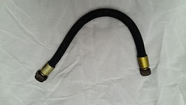 1141800282 Schlauch Ölkühler unten hose oil cooler down Mercedes W114 W108 W111