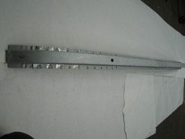 Mercedes Stoßstange hinten Versteifung Verstärkung Träger 1088800119 W108 W109