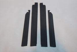 Mercedes Gummibelag Einstieg Schweller Satz Vg, Nr. 1086860180 grau rubber lining set  W108