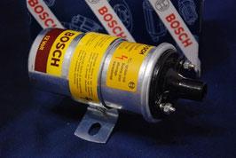 Mercedes Zündspule original Bosch VgNr. 0001582803 Ignition coil genuine part Bosch W107 R107 W108 W109 W114 W115