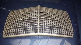Vgnr. 1148880285 Einsatz Schutzgitter Kühlerrill 1.Serie Radiator grille frame insert W114 W115