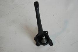 Vg.Nr. 1163301520 Achsschenkel rechts ohne ABS überholt steering knuckle without ABS right Mercedes W123 W126 W116