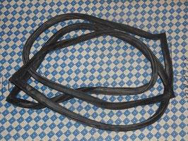 Mercedes Kofferraumdichtung Original Vg. Nr. 1117508077  trunk seal W111 W112 Cabrio