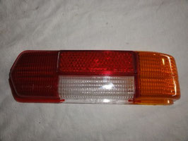 Mercedes Heckleuchte Glas Rücklichtglas rechts Vg.Nr. 1088260256 taillight lens rear light right W108 W109