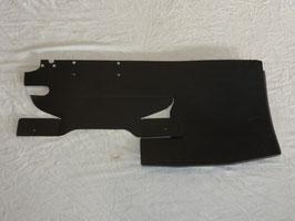 Vg.Nr. 1106802617 Verkleidung Armaturenbrett rechtss cover dashbord right Mercedes W110 W111 W112