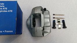 Mercedes Bremssattel hinten links 38 mm 1264200483 ATE original NEU