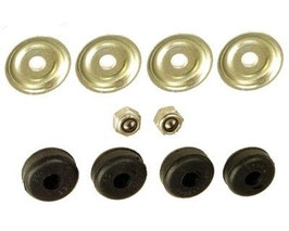 Vg.Nr. 1072400117 Reparatursatz Motordämpfer Stoßdämpfer Motorlager engine damper repair kit Mercedes