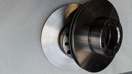 Bremsscheibe Vg.Nr. 1164200205 Satz brake disc set Mercedes W107 R107 W116