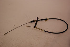 Mercedes Handbremsseil  links Vg. Nr. 1134200785 handbrake cable  left  W113 Pagode 250SL 280SL