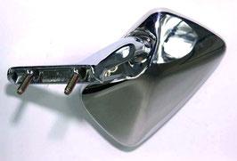 V.Nr. 1158100416 Außenspiegel Spiegel rechts mirror right Mercedes W114 W115