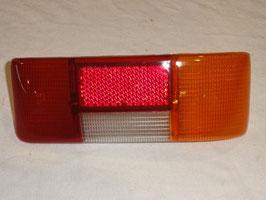 Mercedes Rücklichtglas Lichtscheibe Heckleuchte rechts 1158261456 taillight glass right W114 W115
