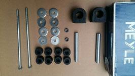 Vg.Nr. 1073200047 Mercedes Stabilisator Drehstab Reparatursatz Vorderachse R107  300SL 420SL 500SL 560SL