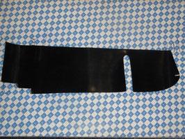 Mercedes Verkleidung Abdeckung Gummibelag Kofferraum links Vg. Nr. 1086840006 rubber cover trunk left W108 W109