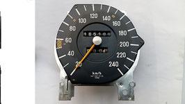 Mercedes Tacho Europa Tachometer speedometer W107 R107 1075421901 350SL SLC 450SL SLC