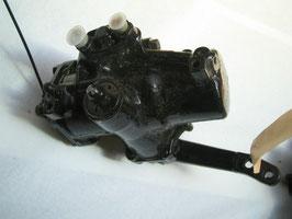 Mercedes Lenkgetriebe Servo power steering box 1124610501 überholt overhauled W113 230SL 250SL 280SL Pagpde W108 W109 250SE 280SE W111 Coupe Cabrio
