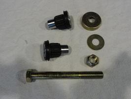 Mercedes Reparatursatz rep satz Umlenkhebel Lenkung vg. Nr. 1244600119 sterring lever repair kit W124