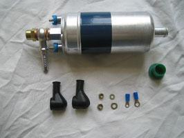 Mercedes Benzinpumpe Kraftstoffpumpe Vg. Nr. 0010917101 0010917401 fuel pump W114 250CE 280CE W107 R107 W108 W111