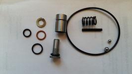 Mercedes original Reparatursatz Ventil Hinterachse Niveauregulierung Vg,.Nummer 1153200258 1233200158 repair Kit valve self leveling rear axle W107 R107 W116 W114 W115 W123 W126