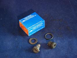 Rep Satz Vorratsbehälter Hauptbremszylinder 0005860143 Mercedes W111 W108 W109 W113 rep kit Brake master fluid reservoir